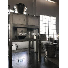 Roll compactor dry granulator machine